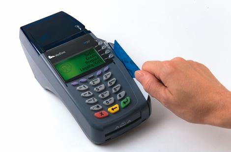 Проверявайки кредитната карта, увеличаваме шансовете да предотврaтим загубата на приходи.