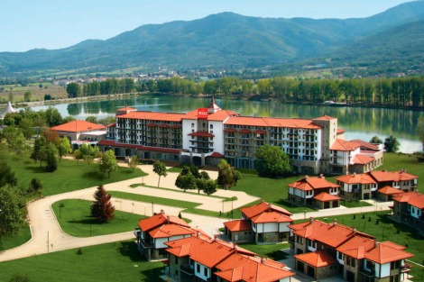 Хотел RIU Pravets Resort